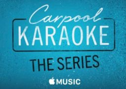 Apple Music Carpool Karaoke