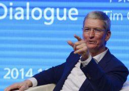 ricerca e sviluppo Apple