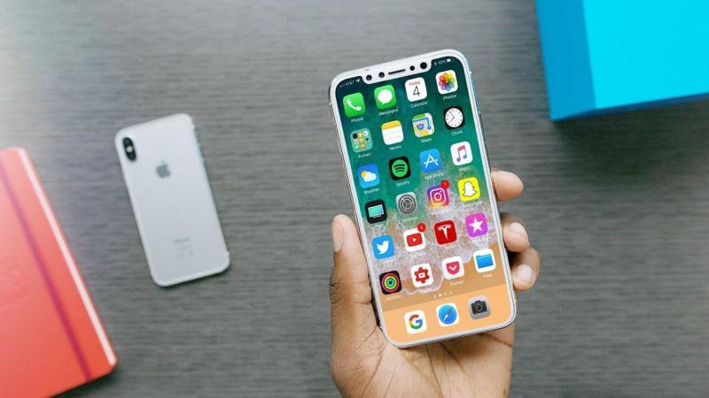 IPhone X già in pensionamento in vista dei nuovi modelli 2018?