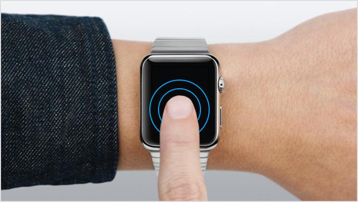 Apple brevetta una custodia per ricaricare l'Apple Watch