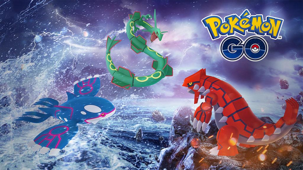 Pokémon GO: il nuovo evento porterà una ventata di novità… letteralmente!