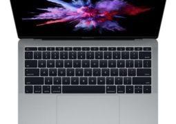 """MacBook Pro 2017 da 13"""""""
