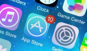 app gambling apple