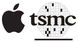 apple tsmc