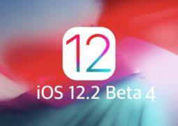 iOS 12.2