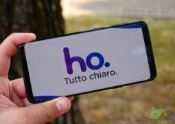 offerte ho. Mobile