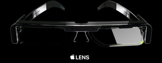 Apple Lens