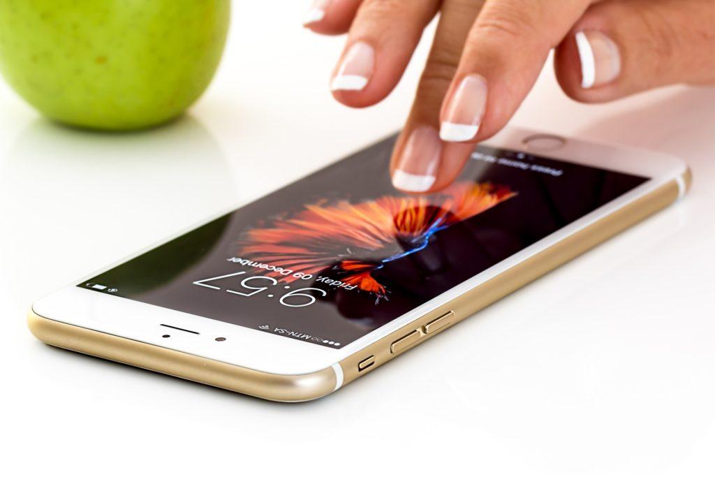 innovazioni hardware Apple iOS13