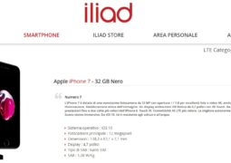 offerte Iliad