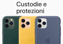 accessori iPhone 11 Pro