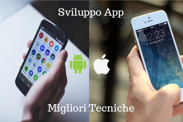Sviluppare un'app iOS