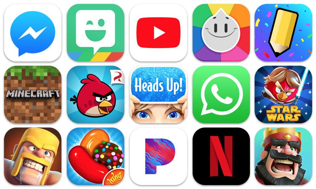 app gaming