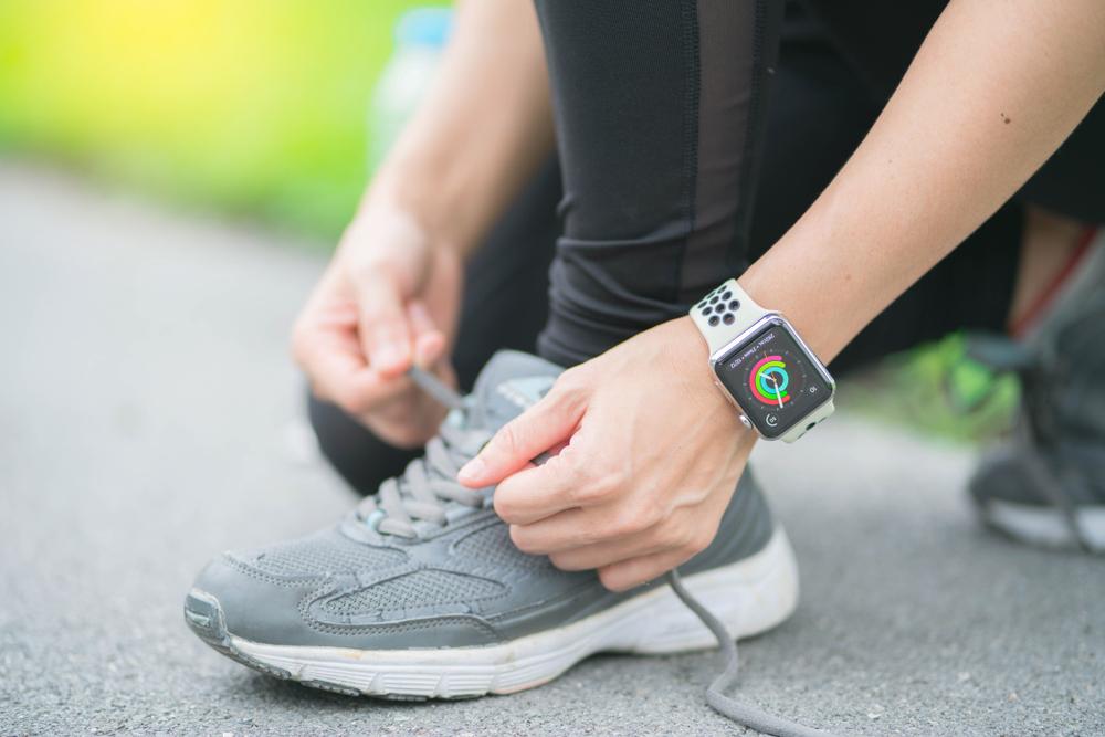 Smartwatch per l'allenamento