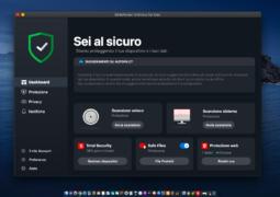 Bitdefender Antivirus per Mac